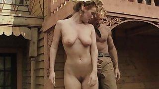 Far West Love (1991) Restored - 3Some Sex