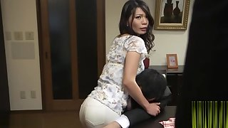 Fucked The Obese Ass Of My Boss's Wife