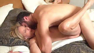 Lord it over milf has sex with sleepwalking stepson