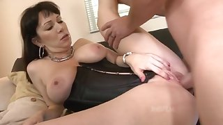 Get hitched Caught me Assfucking her Mother