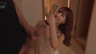 Moisture JAV Japanese mommy pine shy guy - Asian